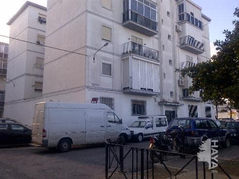 Piso en venta en El Puerto de Santa María, Cádiz, Calle Canoa, 65.000 €, 3 habitaciones, 1 baño, 68 m2