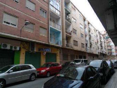 Piso en venta en Rabaloche, Orihuela, Alicante, Calle Santa Otilia, 46.558 €, 2 habitaciones, 2 baños, 99 m2