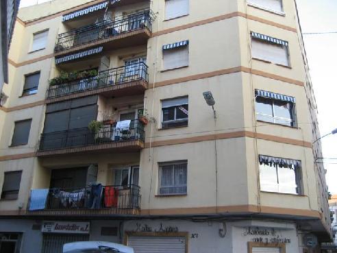Piso en venta en Poblados Marítimos, Burriana, Castellón, Calle Ruben Dario, 24.472 €, 3 habitaciones, 1 baño, 109 m2
