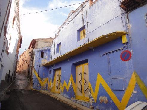 Local en venta en Cella, Teruel, Calle Amargura, 38.016 €, 370 m2