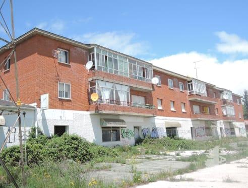 Piso en venta en Herradón de Pinares, Ávila, Calle Maragato, 37.268 €, 3 habitaciones, 1 baño, 101 m2