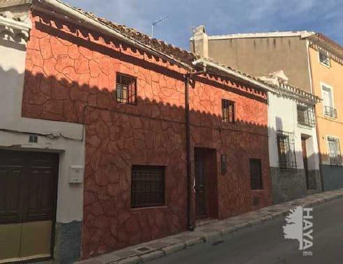 Casa en venta en Puebla de Don Fadrique, Puebla de Don Fadrique, Granada, Calle Agua, 74.500 €, 3 habitaciones, 2 baños, 999 m2