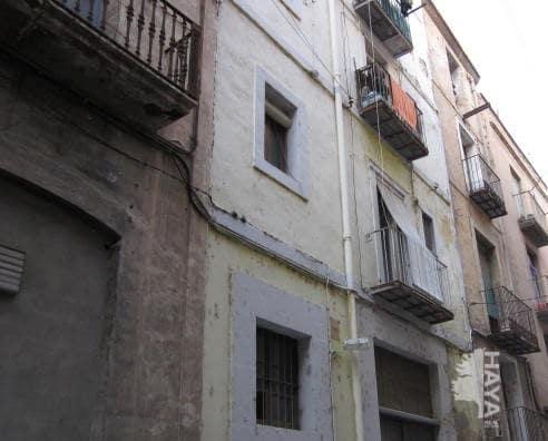 Piso en venta en Tortosa, Tarragona, Calle Mercaders, 35.195 €, 3 habitaciones, 1 baño, 63 m2