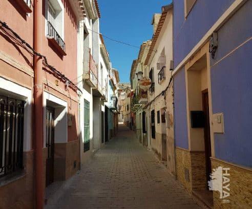 Piso en venta en El Niño, Mula, Murcia, Calle Buitrago, 31.779 €, 3 habitaciones, 1 baño, 109 m2