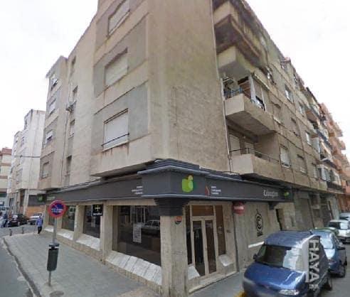 Local en venta en Elda, Alicante, Calle Aragon, 93.500 €, 384 m2