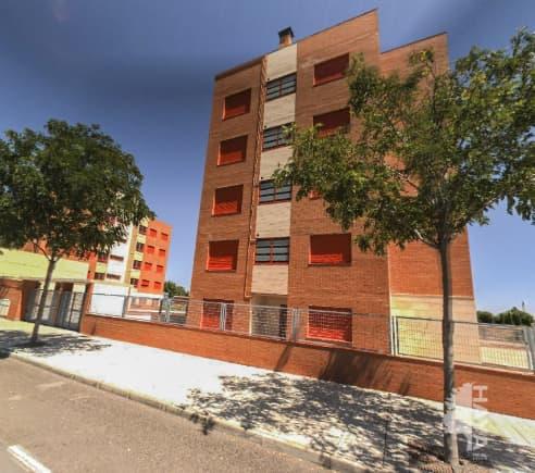 Piso en venta en Ciudad Real, Ciudad Real, Calle Giraldo de Merlo, 126.666 €, 2 habitaciones, 1 baño, 92 m2