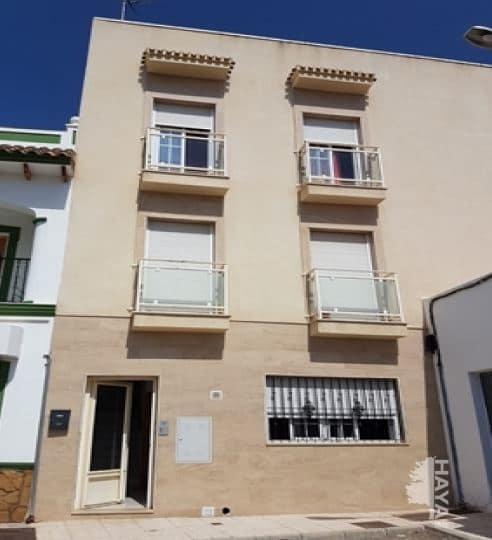 Piso en venta en Huércal-overa, Huércal-overa, Almería, Calle Santo Sepulcro, 63.600 €, 3 habitaciones, 1 baño, 80 m2
