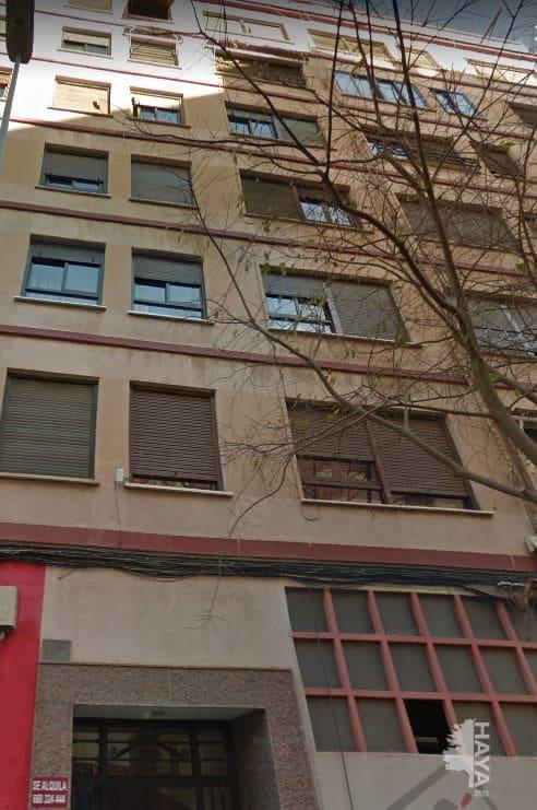 Piso en venta en Urbanización Penyeta Roja, Castellón de la Plana/castelló de la Plana, Castellón, Avenida Alcora, 75.178 €, 4 habitaciones, 2 baños, 108 m2