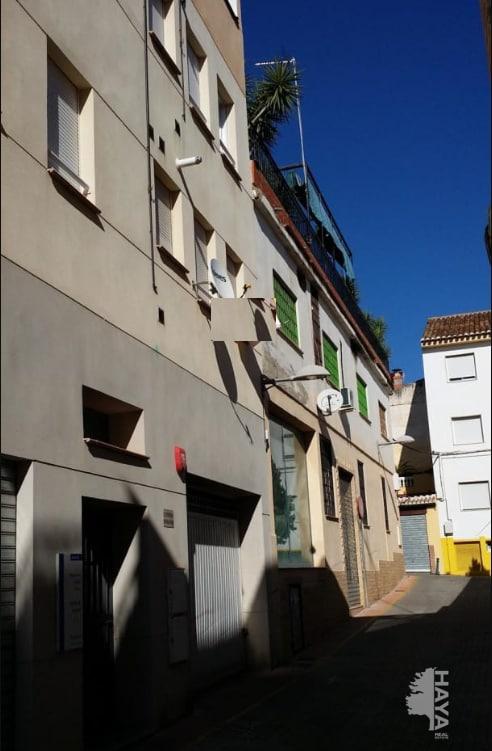Piso en venta en Huétor Vega, Granada, Callejón de los Leones, 79.698 €, 2 habitaciones, 1 baño, 81 m2