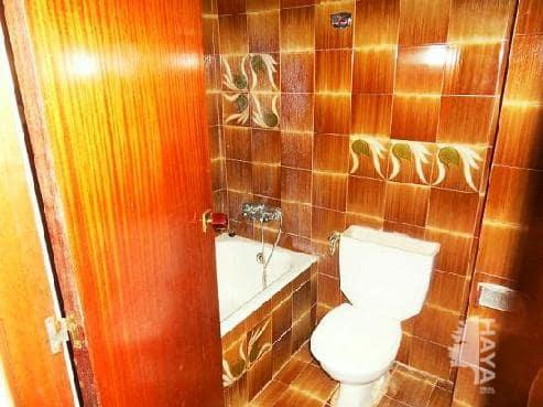 Piso en venta en Piso en Amposta, Tarragona, 78.200 €, 5 habitaciones, 2 baños, 117 m2