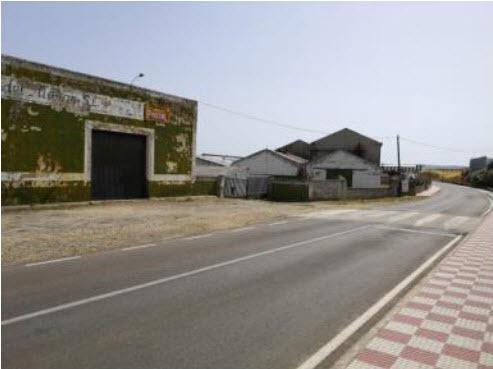Suelo en venta en Esquibien, Galisteo, Cáceres, Calle Ejido de la Viñas, 504.000 €, 4078 m2