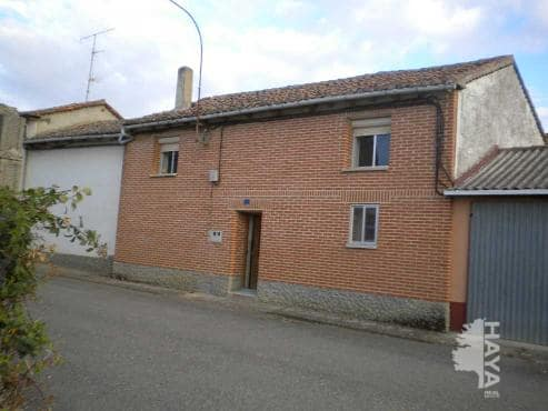Casa en venta en Cea, León, Calle la Barreras, 50.872 €, 4 habitaciones, 1 baño, 200 m2