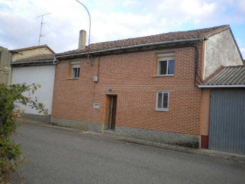 Casa en venta en Cea, León, Calle la Barreras, 24.898 €, 4 habitaciones, 1 baño, 200 m2