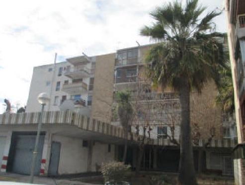 Piso en venta en Torreforta, Tarragona, Tarragona, Calle Acces Icomar, 33.763 €, 2 habitaciones, 1 baño, 65 m2