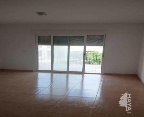 Piso en venta en Turre, Turre, Almería, Calle la Fragua, 77.800 €, 2 habitaciones, 1 baño, 139 m2