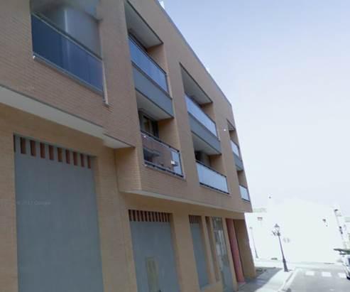 Piso en venta en La Xara, Dénia, Alicante, Calle Picapedrers, 135.000 €, 3 habitaciones, 2 baños, 125 m2