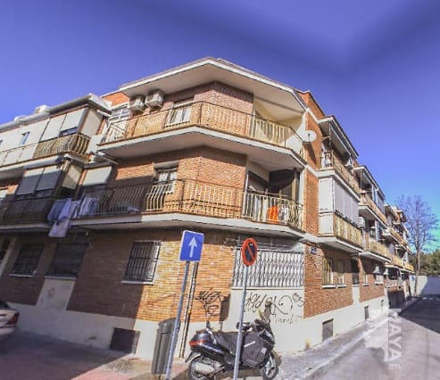 Piso en venta en Carabanchel, Madrid, Madrid, Calle Nuestra Señora de la Soledad, 117.286 €, 2 habitaciones, 1 baño, 79 m2