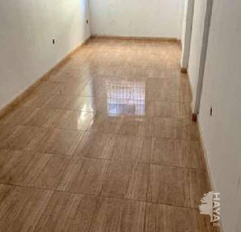 Piso en venta en San Javier, Murcia, Calle Gongora, 76.200 €, 2 habitaciones, 1 baño, 74 m2