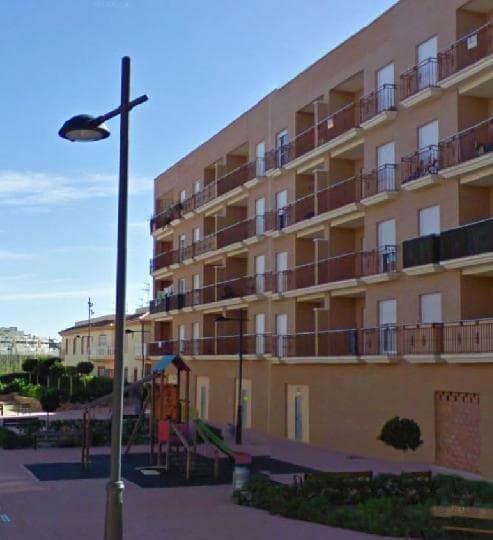 Piso en venta en Guazamara, Cuevas del Almanzora, Almería, Calle Indalo, 104.000 €, 3 habitaciones, 1 baño, 89 m2