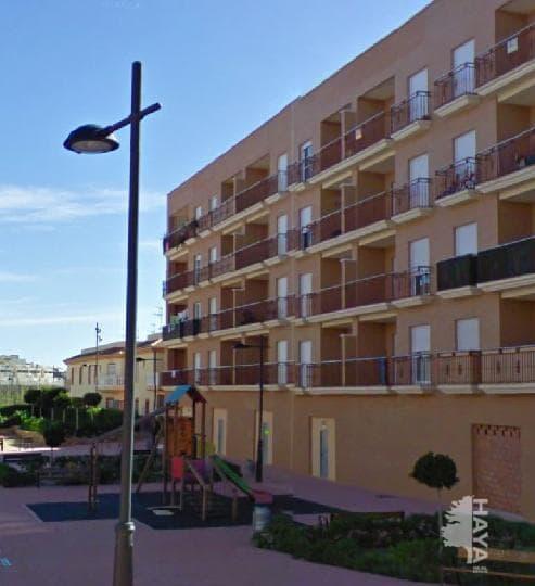 Piso en venta en Guazamara, Cuevas del Almanzora, Almería, Calle Indalo, 91.500 €, 3 habitaciones, 1 baño, 89 m2