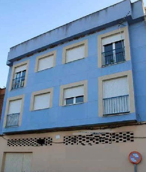 Piso en venta en Talavera de la Reina, Toledo, Calle San Joaquin, 32.000 €, 2 habitaciones, 1 baño, 78 m2