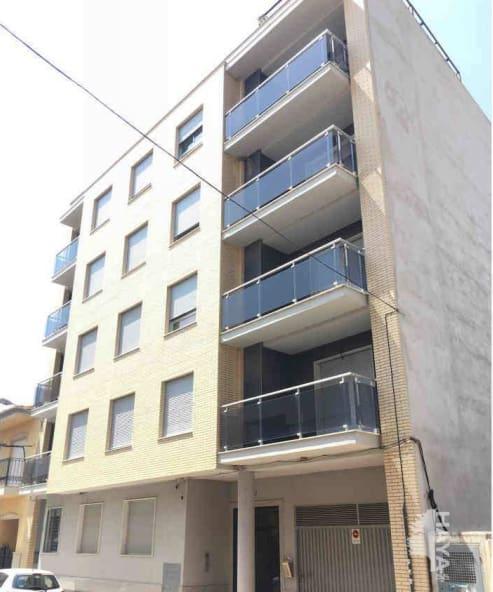 Piso en venta en Sollana, Valencia, Calle Carcaixent, 51.700 €, 1 habitación, 1 baño, 64 m2