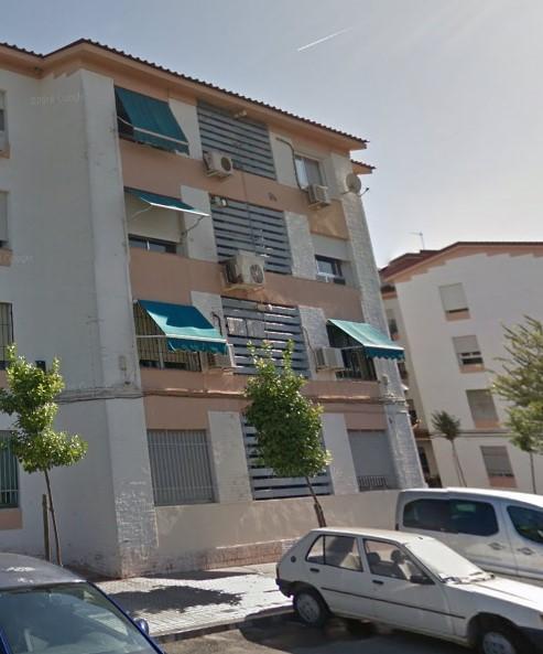 Piso en venta en Córdoba, Córdoba, Pasaje la Cruz, 78.900 €, 3 habitaciones, 1 baño, 83 m2
