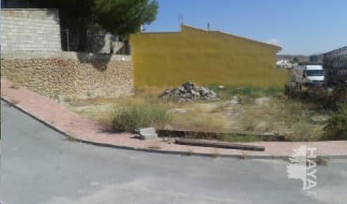 Suelo en venta en Castilléjar, Granada, Calle Molino, 6.000 €, 162 m2