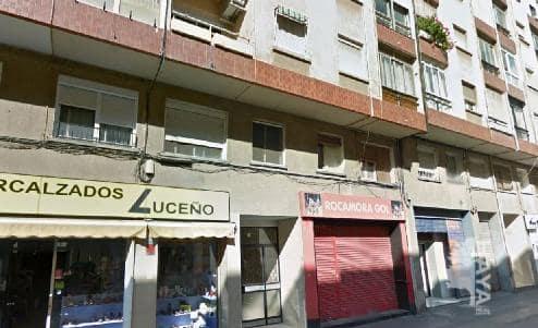 Piso en venta en El Carme, Reus, Tarragona, Calle Ultor Rocamora, 40.642 €, 3 habitaciones, 1 baño, 83 m2