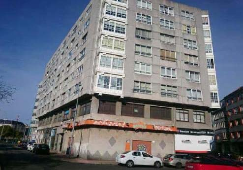 Oficina en venta en Inferniño, Ferrol, A Coruña, Calle Santa Comba, 146.318 €, 313 m2