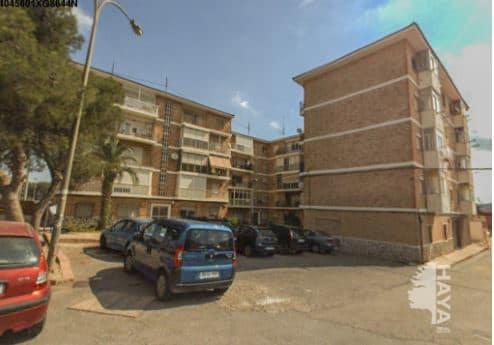 Piso en venta en Diputación de Alumbres, Cartagena, Murcia, Calle Economato, 35.245 €, 3 habitaciones, 1 baño, 74 m2