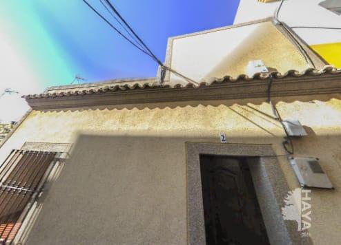 Casa en venta en Chiclana de la Frontera, Cádiz, Calle Burgos, 53.300 €, 2 habitaciones, 1 baño, 82 m2