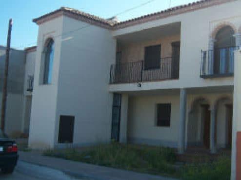 Piso en venta en Cebolla, Cebolla, españa, Calle Carretera de Malpica, 28.200 €, 2 habitaciones, 1 baño, 76 m2