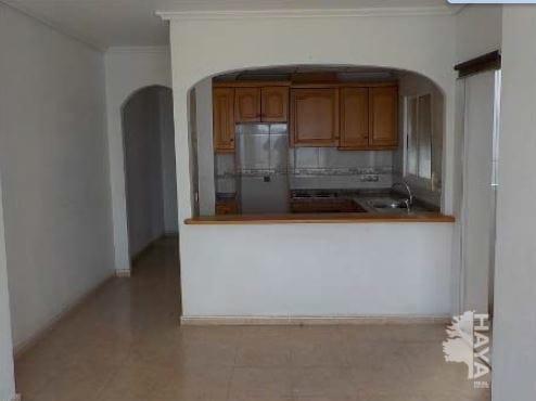 Piso en venta en Piso en Almoradí, Alicante, 43.200 €, 2 habitaciones, 1 baño, 91 m2