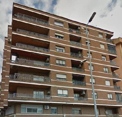 Piso en venta en Plasencia, Cáceres, Avenida del Valle, 94.235 €, 3 habitaciones, 2 baños, 111 m2