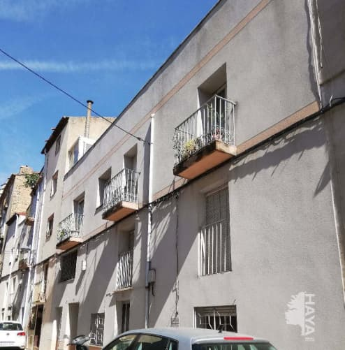 Piso en venta en Urbanitzacio de Parellades, Roquetes, Tarragona, Calle Mangrane, 49.600 €, 2 habitaciones, 1 baño, 113 m2