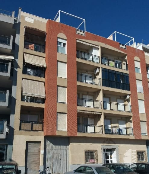 Local en venta en Puente del Río, Adra, Almería, Calle Fábricas, 211.086 €, 195 m2