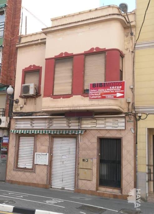 Casa en venta en Alicante/alacant, Alicante, Plaza Santa Teresa, 115.250 €, 2 habitaciones, 1 baño, 60 m2