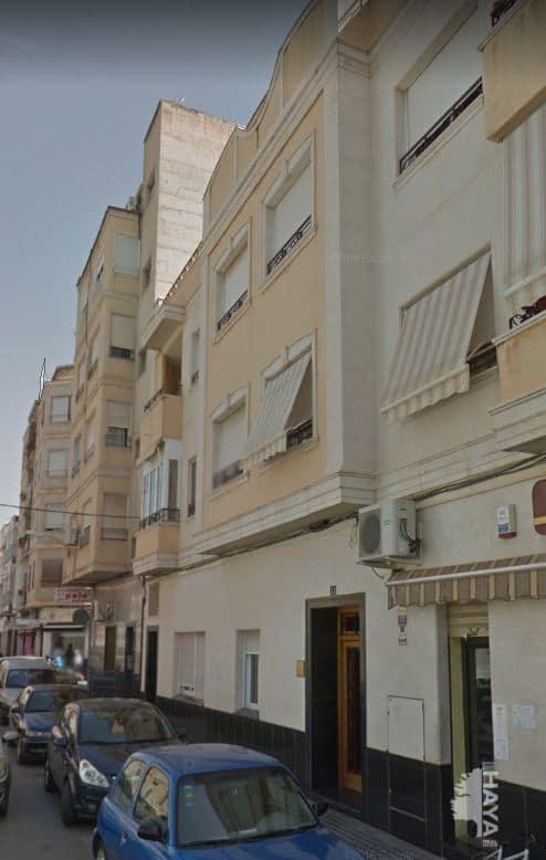 Piso en venta en Novelda, Alicante, Calle Colon, 114.300 €, 3 habitaciones, 2 baños, 118 m2
