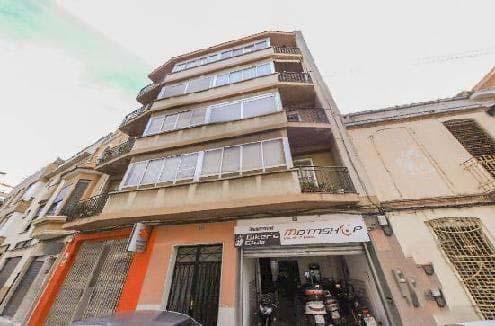 Piso en venta en Virgen de Gracia, Vila-real, Castellón, Calle Aviador Franco, 72.300 €, 3 habitaciones, 2 baños, 137 m2