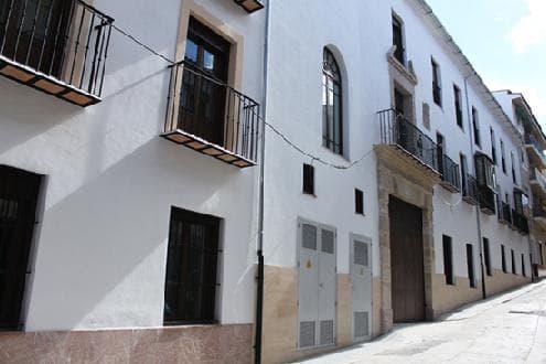 Piso en venta en Antequera, Málaga, Calle Carreteros, 217.100 €, 3 habitaciones, 3 baños, 173 m2
