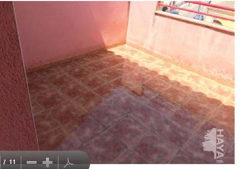 Piso en venta en Diputación de San Antonio Abad, Cartagena, Murcia, Carretera de la Palma, 107.003 €, 1 habitación, 1 baño, 96 m2