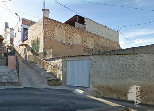 Casa en venta en Pedanía de Cabezo de Torres, Murcia, Murcia, Calle Viriato, 50.100 €, 3 habitaciones, 1 baño, 94 m2