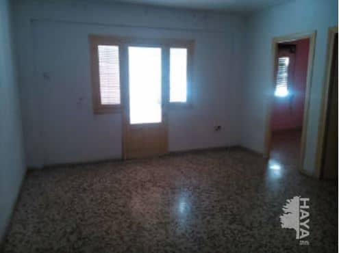 Piso en venta en El Parador de la Hortichuelas, Roquetas de Mar, Almería, Calle Almería - Edificio Valverde, 64.300 €, 3 habitaciones, 1 baño, 82 m2