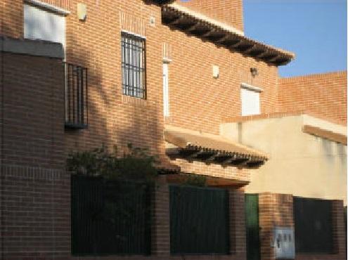 Casa en venta en Cabañas de Yepes, Toledo, Calle Yesar, 88.000 €, 3 habitaciones, 3 baños, 187 m2