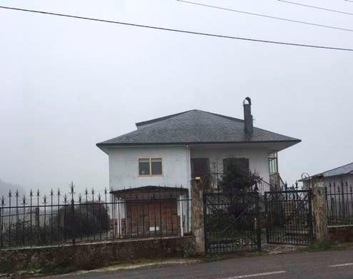 Casa en venta en O Mato (ribas Altas), Monforte de Lemos, Lugo, Calle Juan Montes, 99.000 €, 4 habitaciones, 2 baños, 176 m2