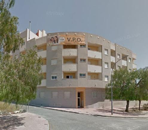 Piso en venta en Monforte del Cid, Alicante, Calle Alicante, 55.700 €, 3 habitaciones, 2 baños, 80 m2