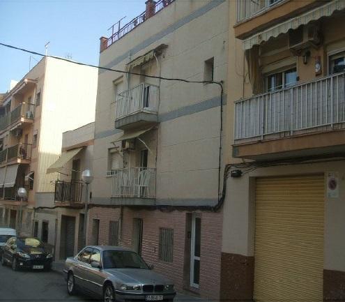 Piso en venta en Bonavista, Tarragona, Tarragona, Calle Cuatro, 60.100 €, 3 habitaciones, 1 baño, 86 m2