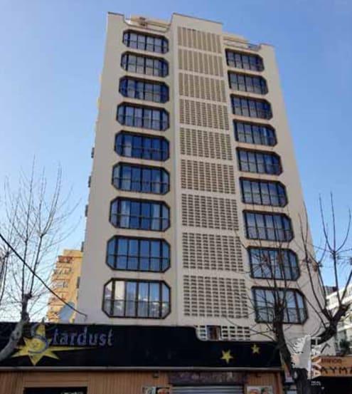 Piso en venta en Llevant - Levante, Benidorm, Alicante, Avenida Almería, 177.000 €, 3 habitaciones, 1 baño, 2 m2