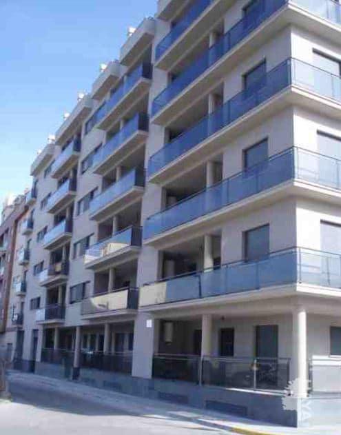 Piso en venta en El Port de Sagunt, Sagunto/sagunt, Valencia, Calle Uranio, 70.700 €, 1 habitación, 1 baño, 39 m2